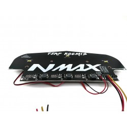 PCB  Headlamp Upgrade NMAX Old