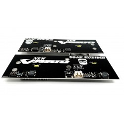 PCB Headlamp Upgrade Vario OLD
